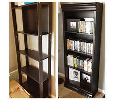 Laiva bookcase review Video