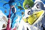 Lancer Fight 10 Hours
