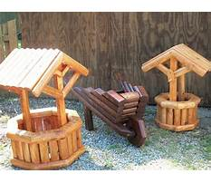 Landscape timber wood projects Video