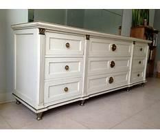 Large dressers furniture Video