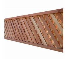 Lattice fence lowes.aspx Video