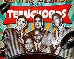 Lewis Lymon & The Teenchords