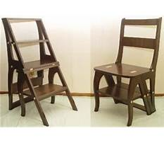 Library chair ladder.aspx Video