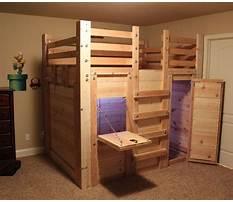 Loft bed plans.aspx Video