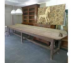 Long kitchen table.aspx Video