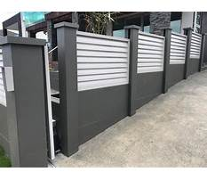 Louvered fence.aspx Video