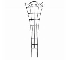 Lowes scroll arbor Video