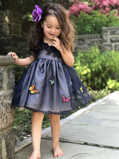 Madame Butterfly Dresses