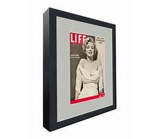 Magazine picture frame.aspx Video
