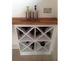 Make wine rack cabinet Video