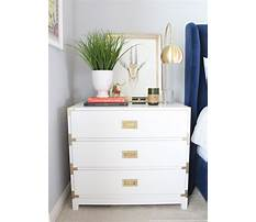 Make your own campaign dresser Video