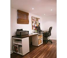 Make your own desk Video