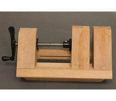 Make your own woodworking tools.aspx Video