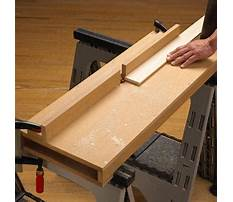 Making router table top.aspx Video