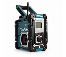 Makita bluetooth radio.aspx Video