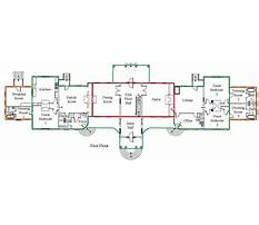 Mansion floor plans blueprints with ballroom Video
