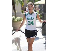 Maria menounos diet and workout Video
