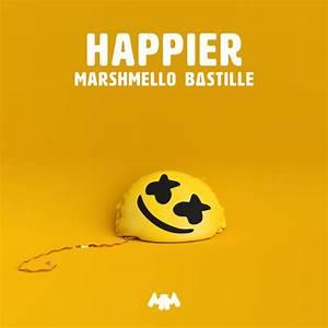 Marshmello/Bastille - Happier