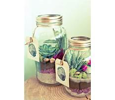 Mason jar crafts ideas Video