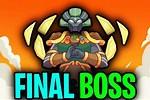 Math Prodigy Final Boss
