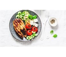 Mediterranean diet well good Video