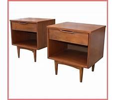 Mid century modern nightstands.aspx Video