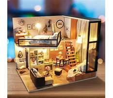Miniature furniture diy.aspx Video