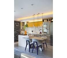 Modern small kitchen design with island Video