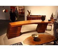 Modern wood desk designs Video
