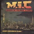 Monsta Island Czars
