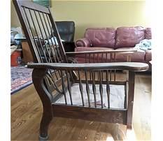 Morris chair for sale aspx files Video