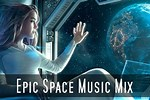 Most Epic Space Music
