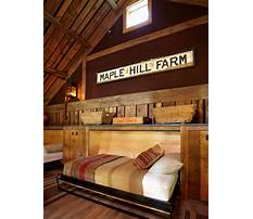 Murphy bed design on a dime Video