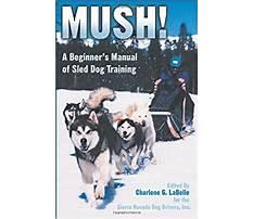 Mush dog training.aspx Video