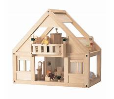 My first dollhouse plan toys Video