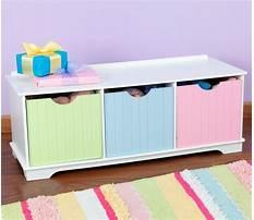 Nantucket storage bench pastel Video