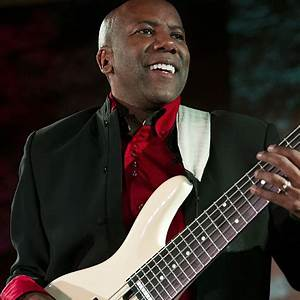 Nathan East - Daft Funk (feat. Mr. Talkbox)