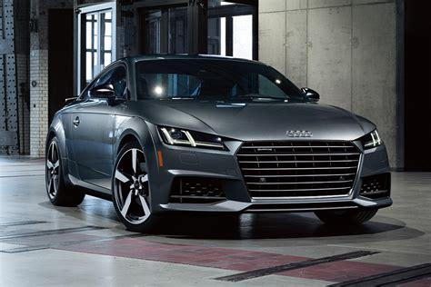 Newest Audi