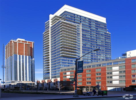 Northside Piers Brooklyn