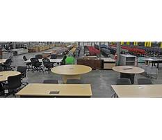 Office furnitures for sale Video