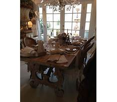 Old farmhouse tables.aspx Video