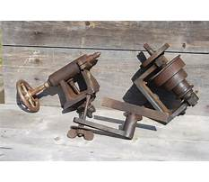 Old woodworking tools parts Video