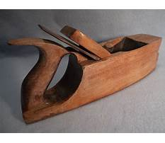 Old woodworking tools planes Video