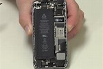 Open My iPhone 5S