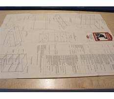 Original woodworking taunton chest plan design Video