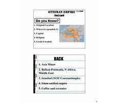 Ottoman empire lesson plans.aspx Video