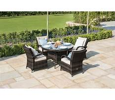 Outdoor furniture manufacturers texas Video