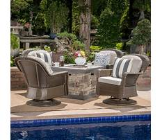 Outdoor furniture patio furniture Video