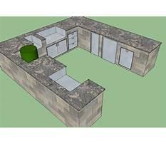 Outdoor kitchen designs software Video