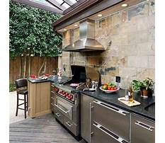 Outdoor kitchens for sale Video